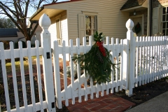 Holiday-Fence