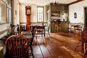 Tavern Room