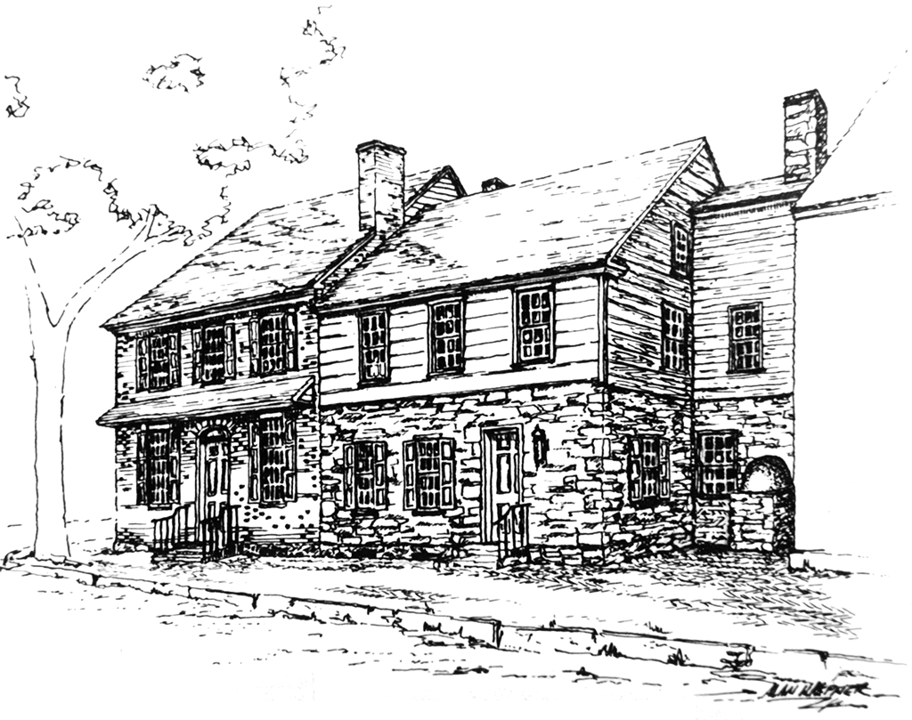 Historical Notes - Newtown Historic Association