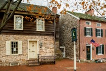 Newtown Historic Association-0050