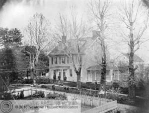 35 Court St, c. 1880