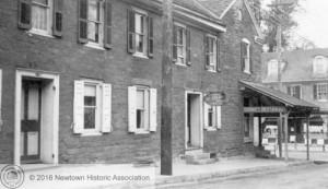 Thornton House, c. 1910