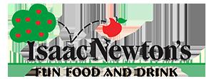 Isaac Newton's Fun Food and Drink